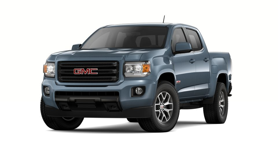 2020 GMC Canyon Vehicle Photo in Marquette, MI 49855