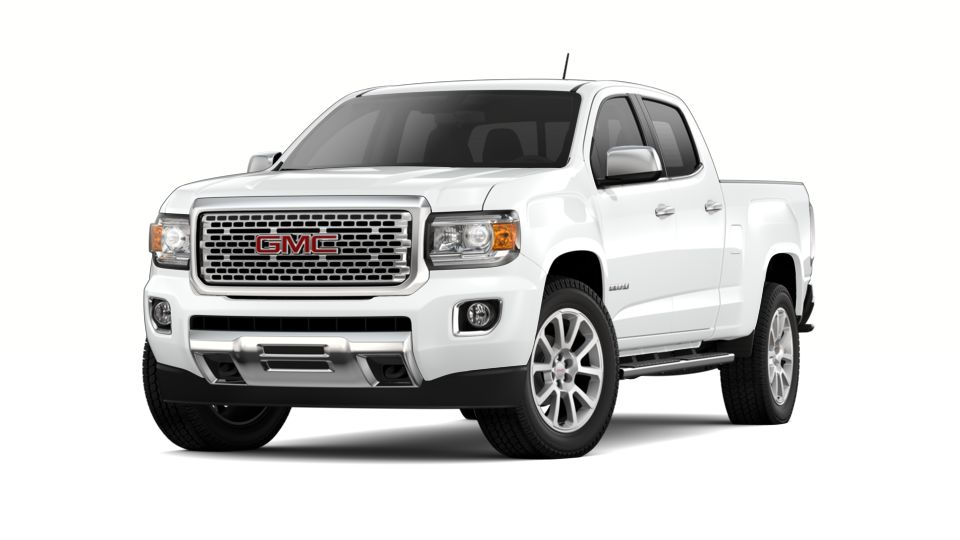 2020 GMC Canyon Vehicle Photo in El Paso, TX 79922
