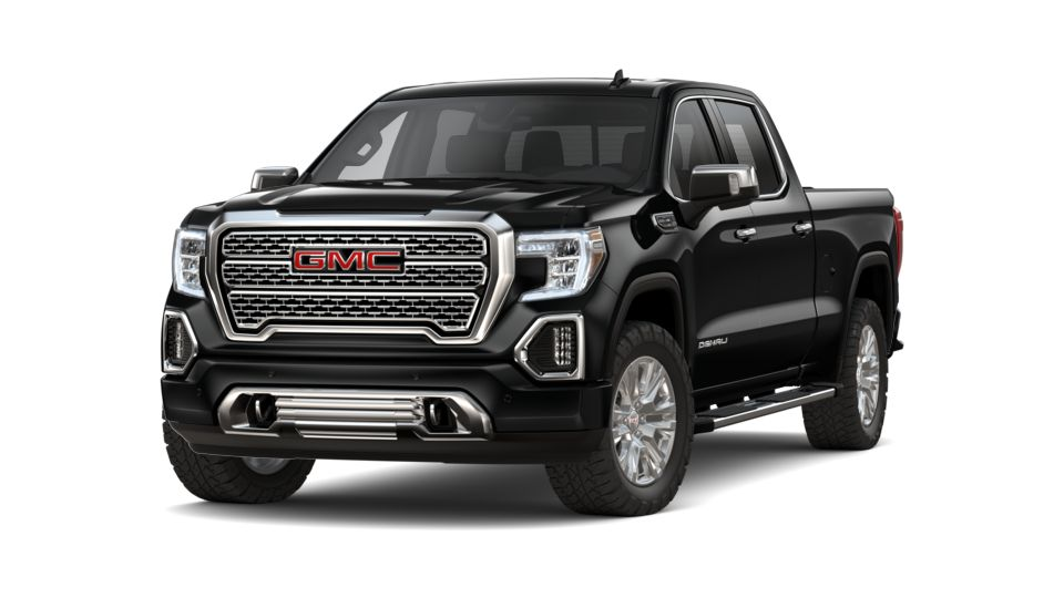 2020 GMC Sierra 1500 Vehicle Photo in Depew, NY 14043