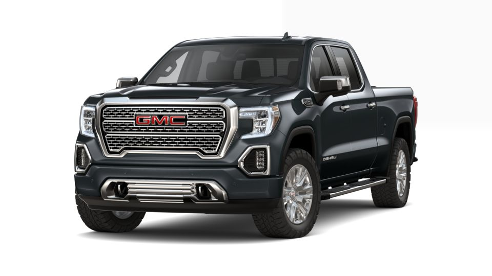 2020 GMC Sierra 1500 Vehicle Photo in Burlington, WI 53105