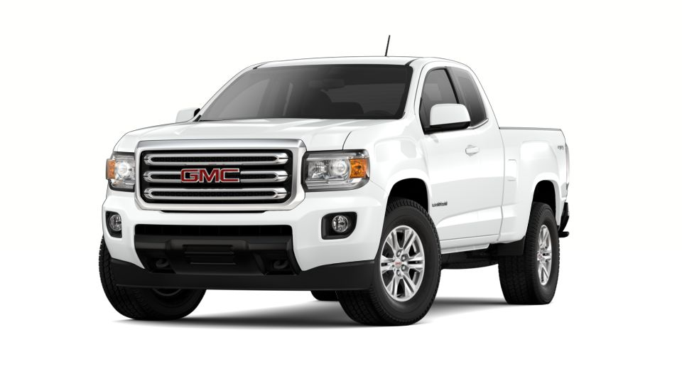 2020 GMC Canyon Vehicle Photo in St. Clairsville, OH 43950