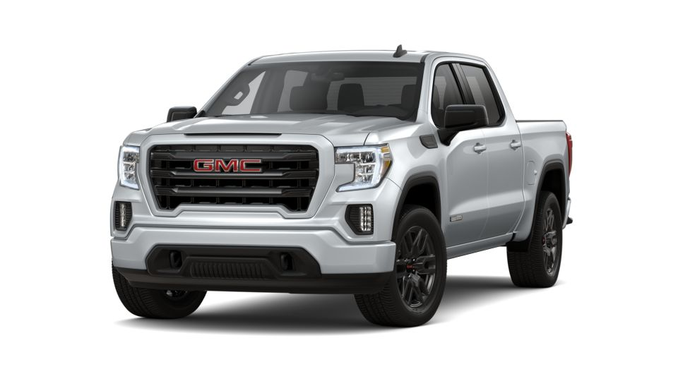 2020 GMC Sierra 1500 Vehicle Photo in San Angelo, TX 76901