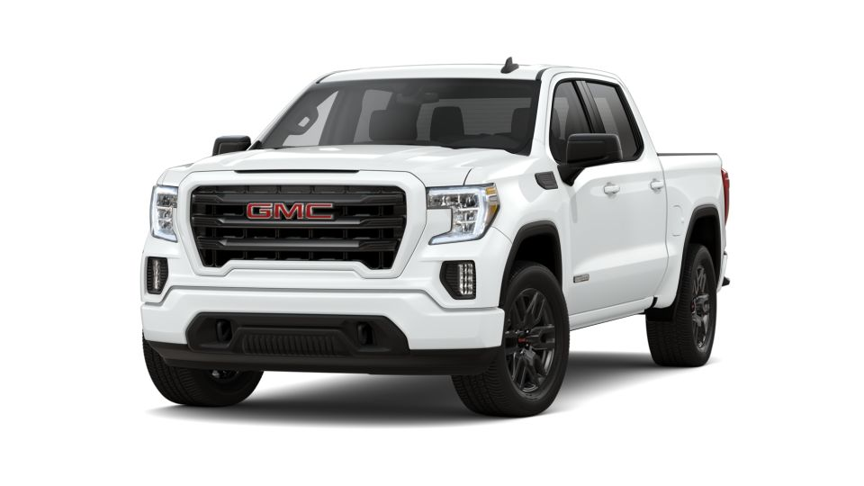 2020 GMC Sierra 1500 Vehicle Photo in Houston, TX 77074