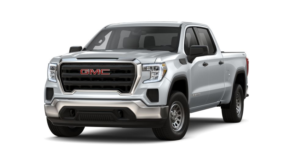 2020 GMC Sierra 1500 Vehicle Photo in Kittanning, PA 16201