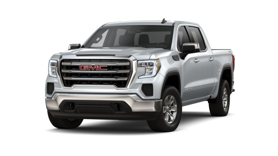 2020 GMC Sierra 1500 Vehicle Photo in Frederick, MD 21704