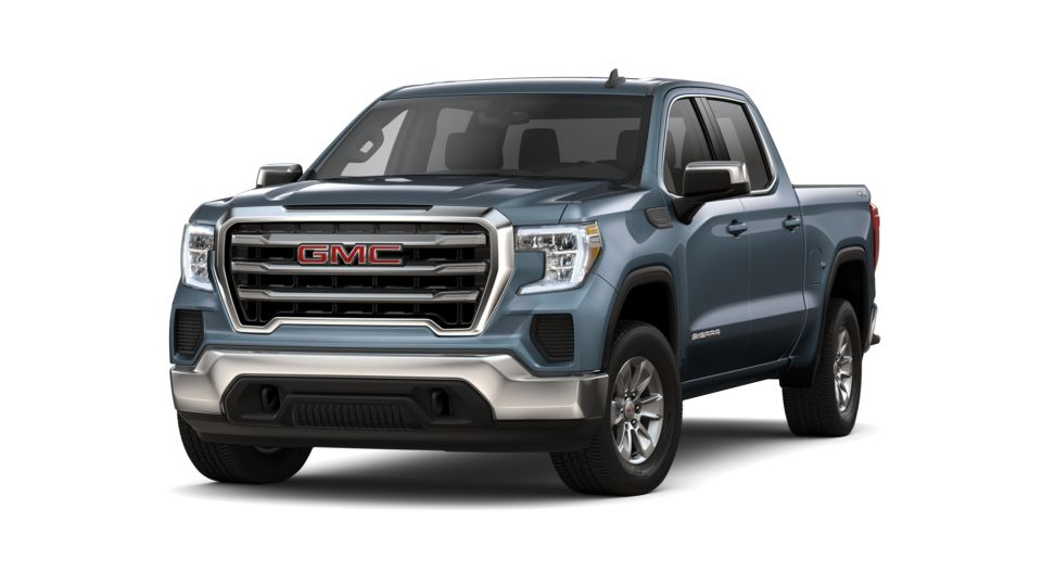 2020 GMC Sierra 1500 Vehicle Photo in Athens, GA 30606
