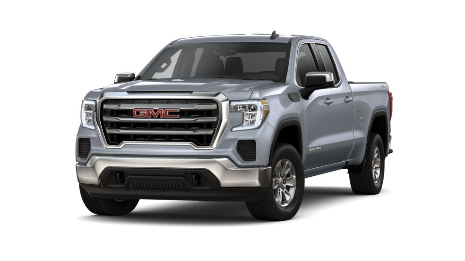 2020 GMC Sierra 1500 Vehicle Photo in Lowell, MA 01852