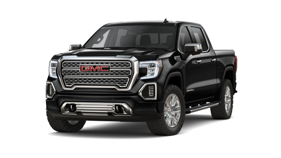 2020 GMC Sierra 1500 Vehicle Photo in Gainesville, TX 76240