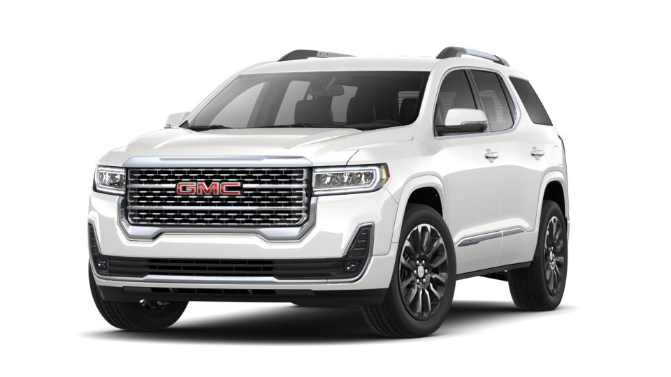 New Gmc Acadia Vehicles For Sale In Madison Wi Zimbrick Buick