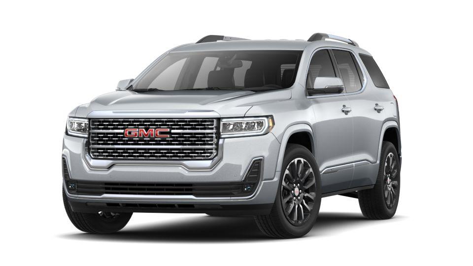 Boise New Gmc Acadia Vehicles For Sale