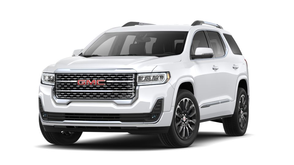 2020 GMC Acadia Vehicle Photo in West Chester, PA 19382