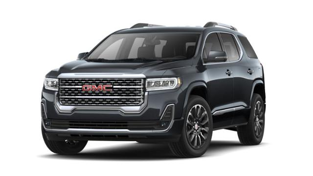New 2020 Gmc Acadia For Sale At Brotherton Buick Gmc