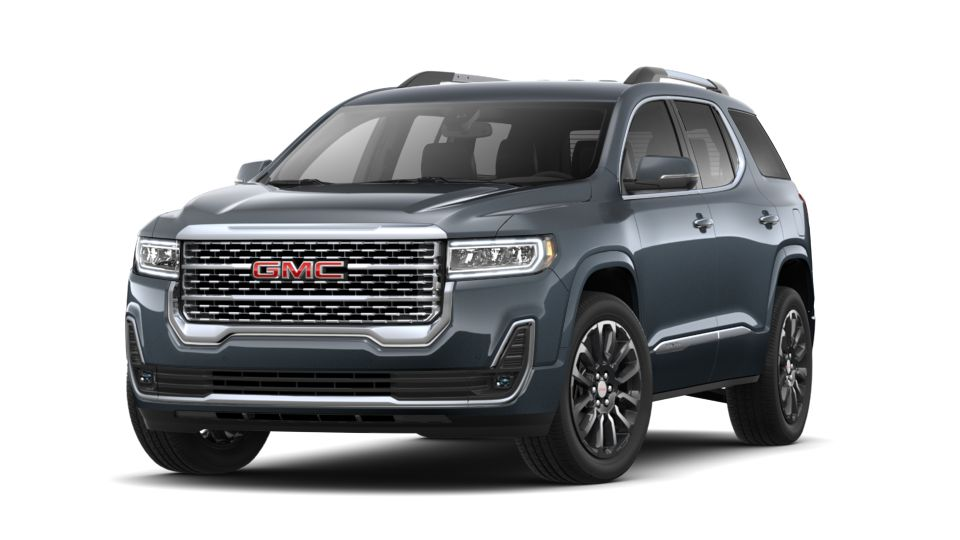 2020 GMC Acadia Vehicle Photo in Lake Katrine, NY 12449