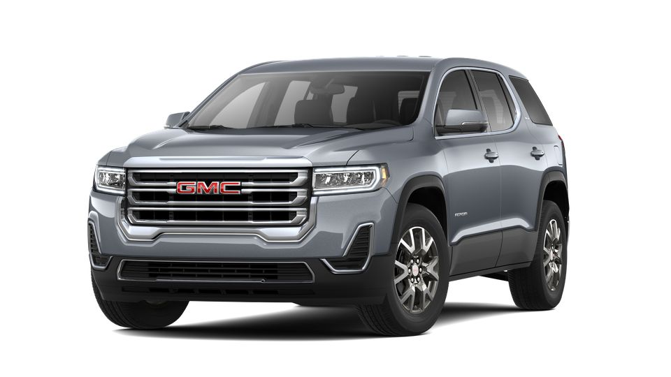 2020 GMC Acadia Vehicle Photo in Gainesville, TX 76240