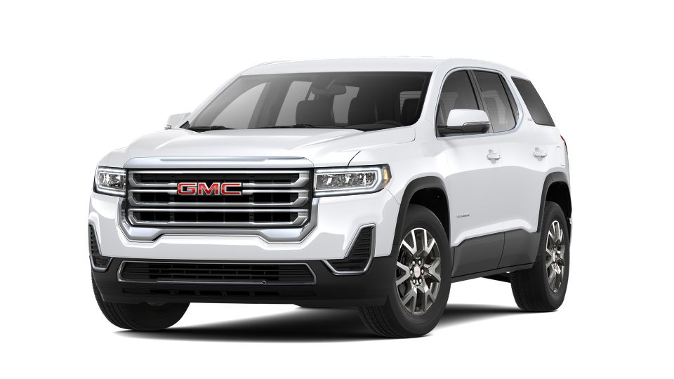 2020 GMC Acadia Vehicle Photo in Gainesville, FL 32609