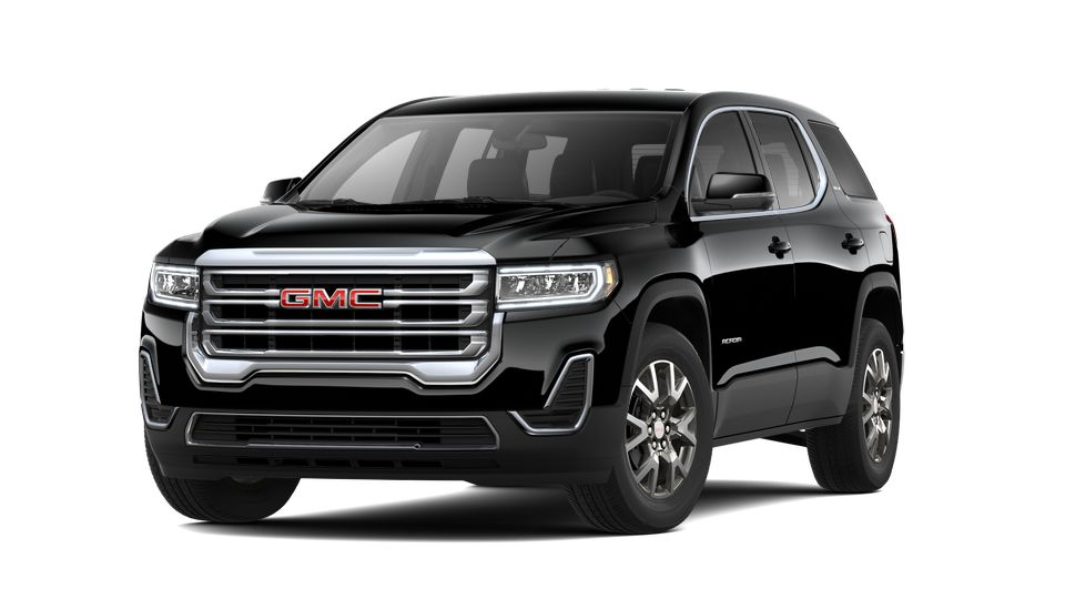 2020 GMC Acadia Vehicle Photo in Oak Lawn, IL 60453-2517