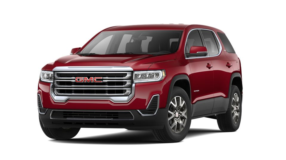 New Gmc Acadia Vehicles For Sale In Waipahu Hi Cutter Buick Gmc
