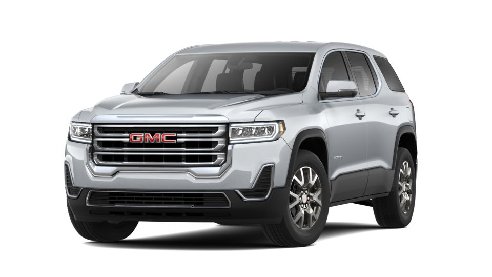 2020 GMC Acadia Vehicle Photo in Mansfield, OH 44906