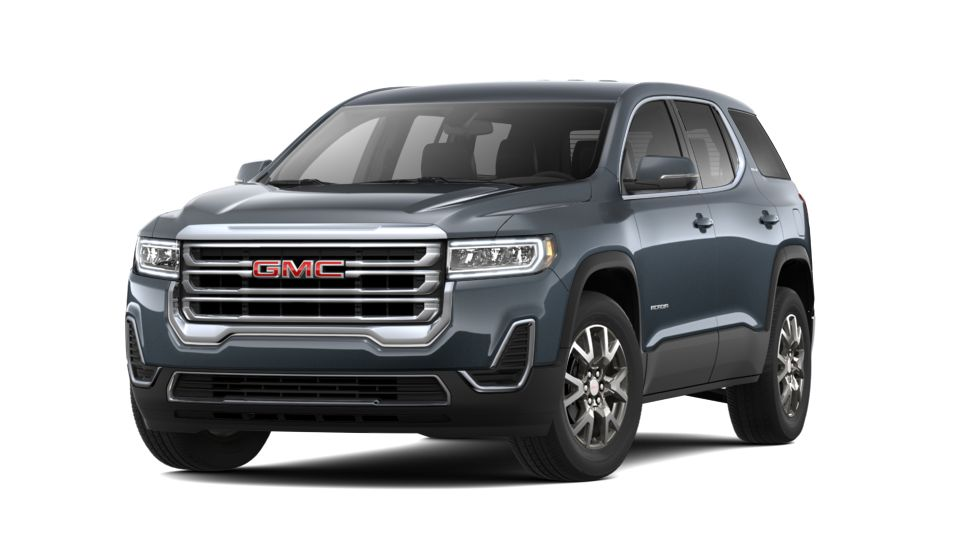 2020 GMC Acadia Vehicle Photo in Bellingham, WA 98226