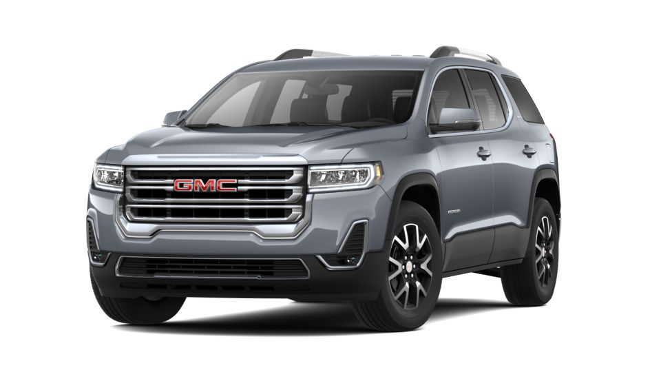 2020 GMC Acadia Vehicle Photo in Visalia, CA 93292
