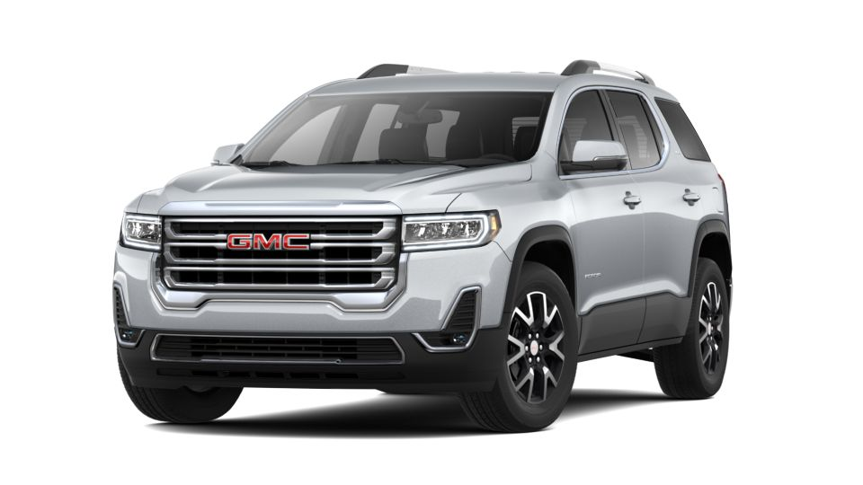 2020 GMC Acadia Vehicle Photo in Columbus, GA 31904