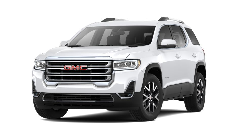 2020 GMC Acadia Vehicle Photo in El Paso, TX 79922