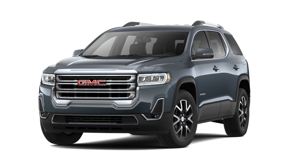 2020 GMC Acadia Vehicle Photo in Turlock, CA 95380
