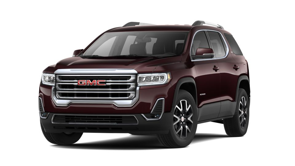 2020 GMC Acadia Vehicle Photo in Burlington, WI 53105
