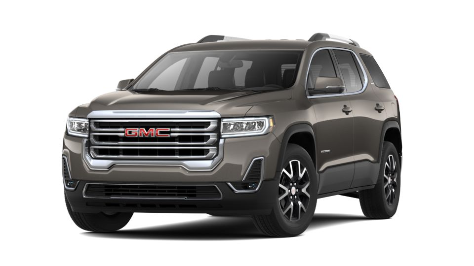 2020 GMC Acadia Vehicle Photo in Kittanning, PA 16201