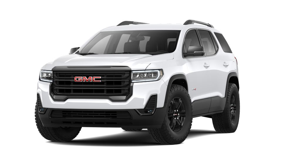 2020 GMC Acadia Vehicle Photo in Prescott, AZ 86305