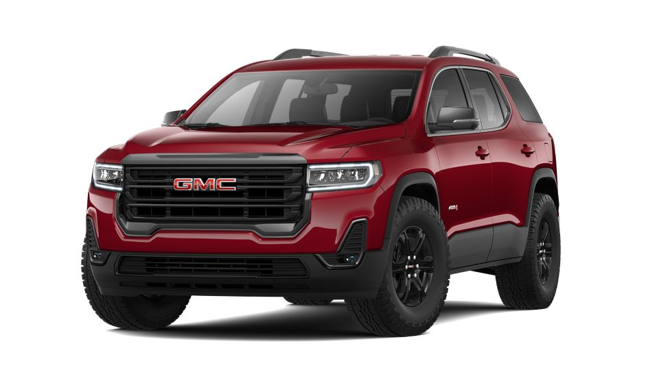 2020 GMC Acadia Vehicle Photo in Depew, NY 14043