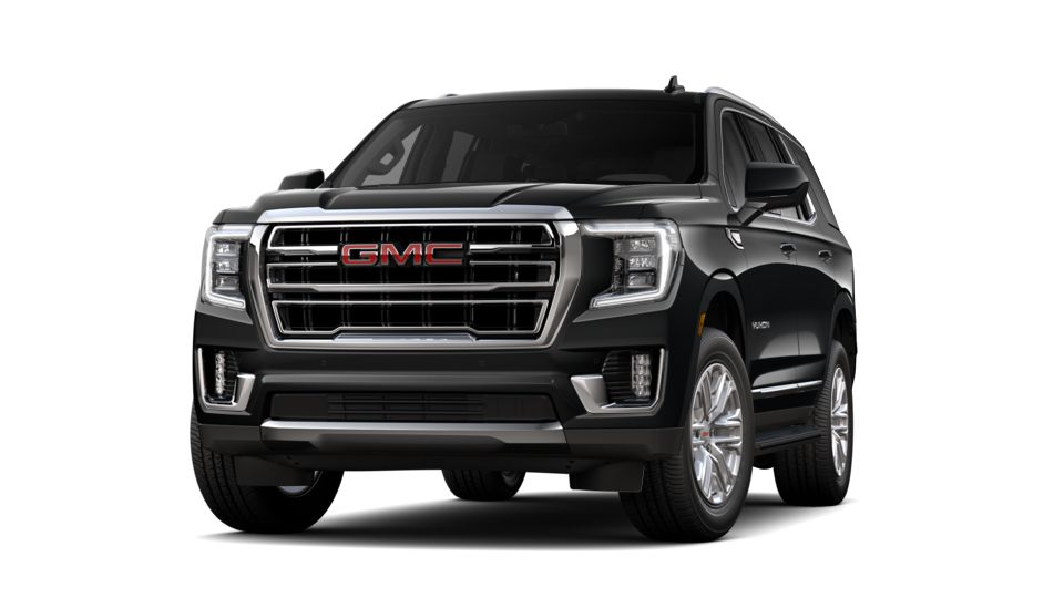 2021 GMC Yukon Vehicle Photo in Houston, TX 77074