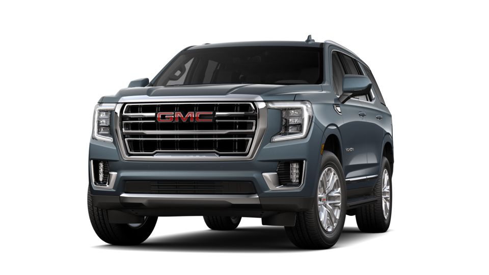 2021 GMC Yukon Vehicle Photo in El Paso, TX 79922