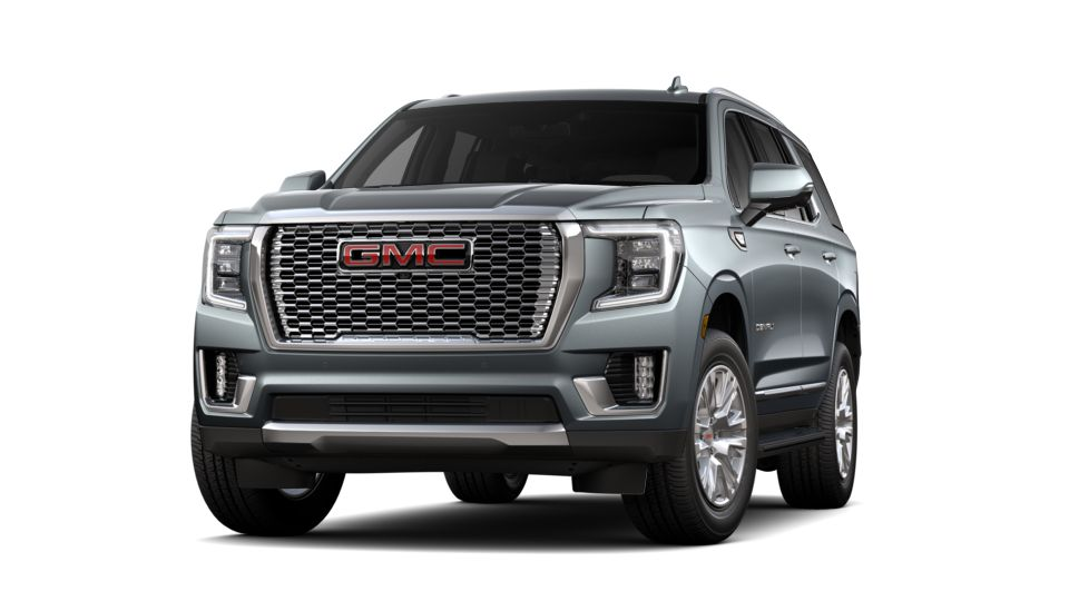 2021 GMC Yukon Vehicle Photo in New Iberia, LA 70560