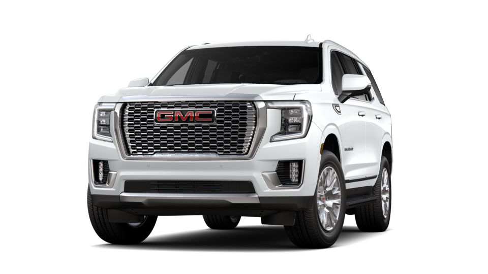 2021 GMC Yukon Vehicle Photo in Prescott, AZ 86305