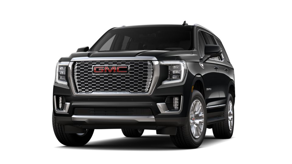 2021 GMC Yukon Vehicle Photo in Smyrna, GA 30080