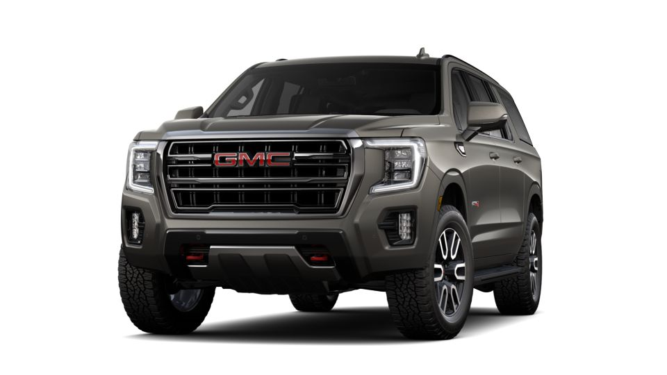 2021 GMC Yukon XL Vehicle Photo in San Antonio, TX 78254