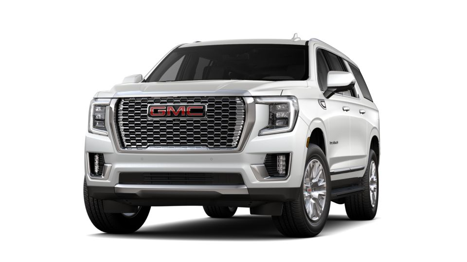 2021 GMC Yukon XL Vehicle Photo in Lafayette, LA 70503