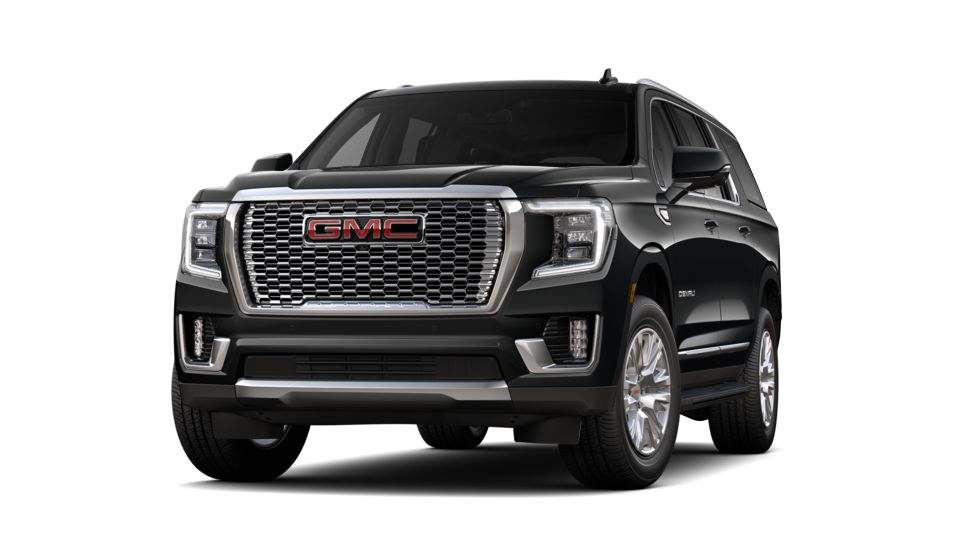 2021 GMC Yukon XL Vehicle Photo in Harvey, LA 70058