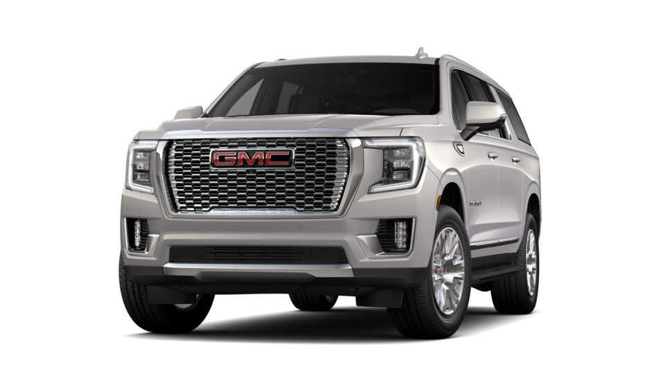 2021 GMC Yukon XL Vehicle Photo in Altus, OK 73521