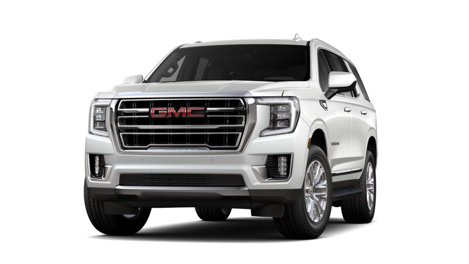 2021 GMC Yukon Vehicle Photo in Altus, OK 73521