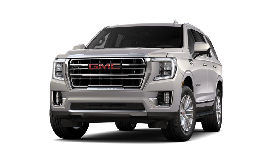 2021 GMC Yukon Vehicle Photo in Manassas, VA 20109