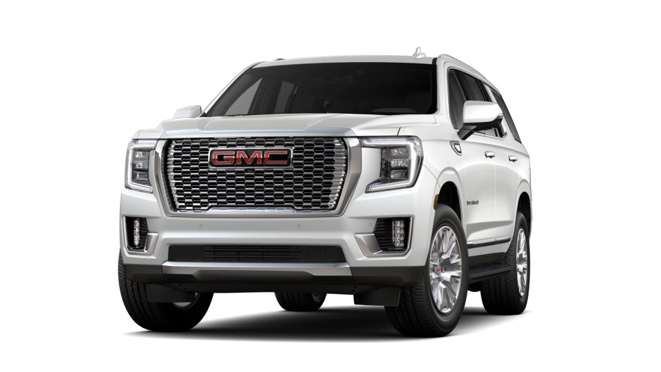 2021 GMC Yukon Vehicle Photo in South Jordan, UT 84095