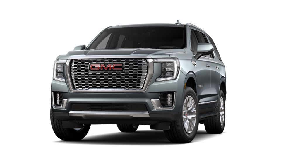 2021 GMC Yukon Vehicle Photo in American Fork, UT 84003