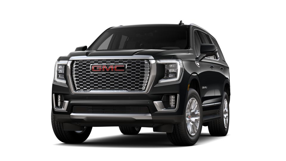 2021 GMC Yukon Vehicle Photo in Fort Scott, KS 66701