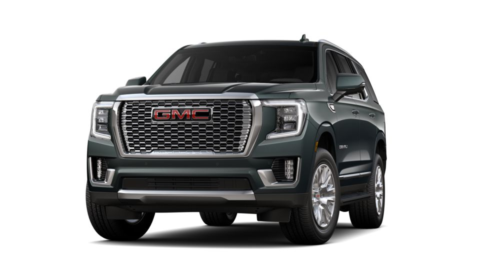 2021 GMC Yukon Vehicle Photo in Torrington, CT 06790