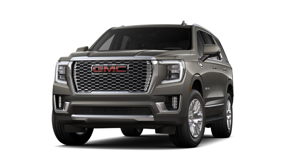 2021 GMC Yukon Vehicle Photo in Cedar Rapids, IA 52402