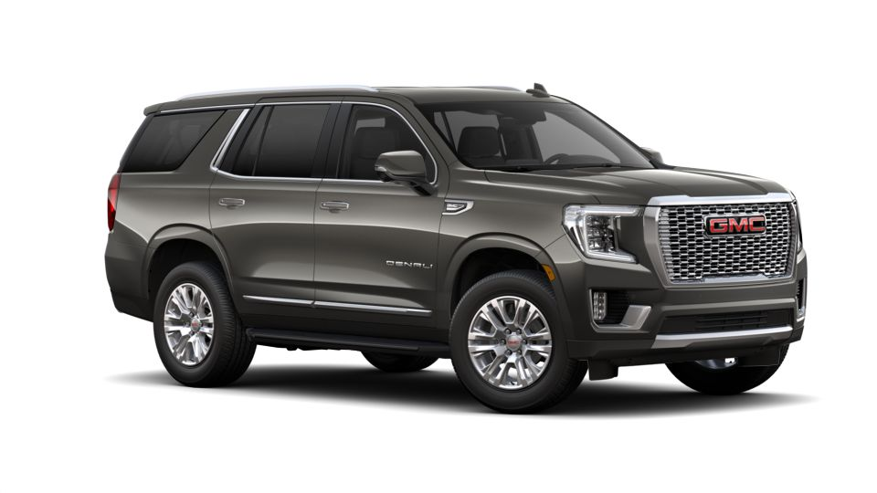 2021 GMC Yukon at Green Buick GMC - 1GKS2DKLXMR140922