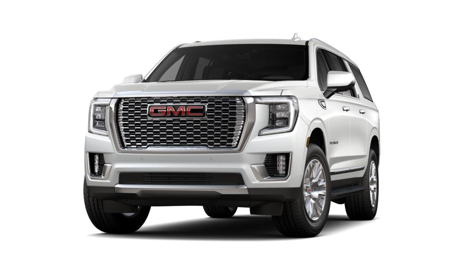 2021 GMC Yukon XL Vehicle Photo in Highland, IN 46322