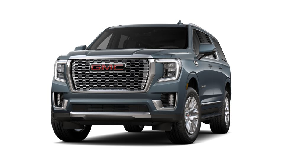2021 GMC Yukon XL Vehicle Photo in Smyrna, GA 30080